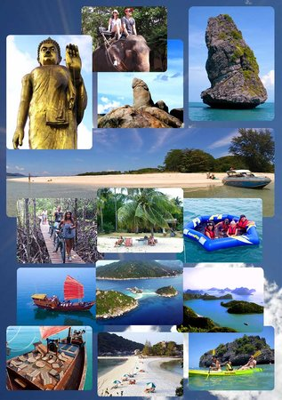 Tours Koh Samui: Selection of private tours