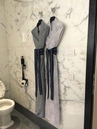 Portrait Roma: 浴衣