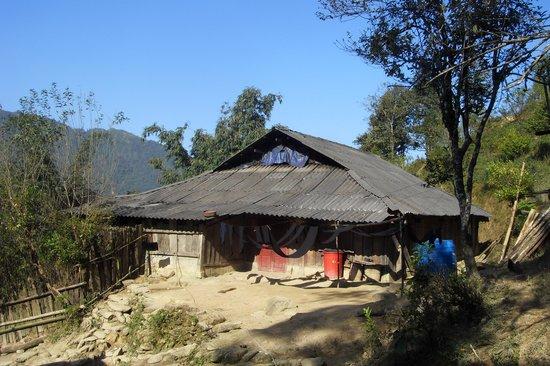 Chez XiQuan: Xi Quang's house