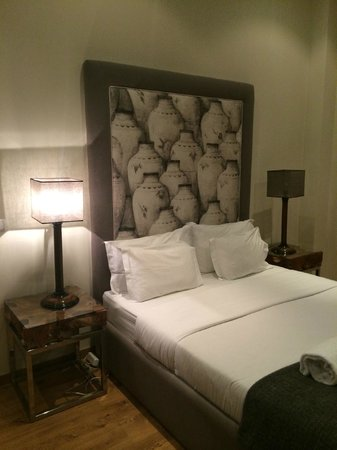 Casa de Santos Bed & Breakfast: Camera