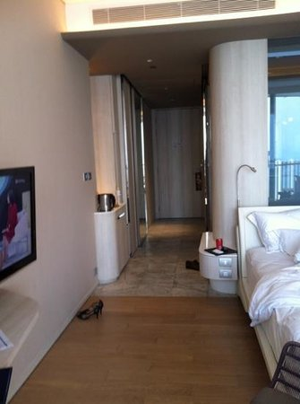 Hilton Pattaya: in room, standard room on 33