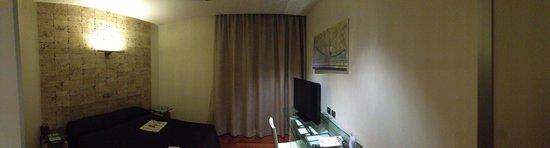 All Time Relais & Sport Hotel: camera