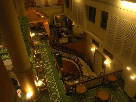 The Orchid Mumbai: Hotel