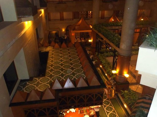 The Orchid Mumbai Vile Parle: Hotel