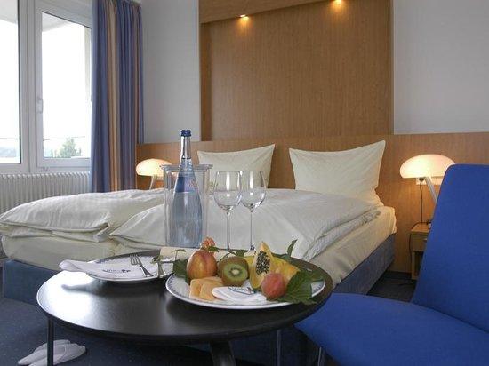 Hotel Ullrich: Komfortzimmer