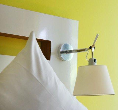Hotel Ullrich: Designzimmer