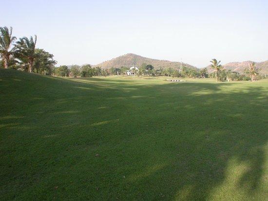 Majestic Creek Golf Club Hua Hin: Majestic
