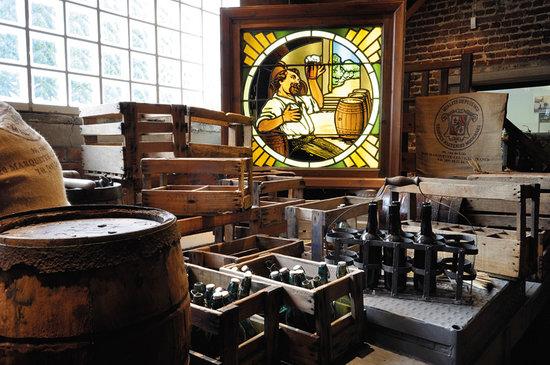L'Échappée Bière : Visites et activités sur-mesure