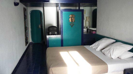 Hotel Lagon II: ..