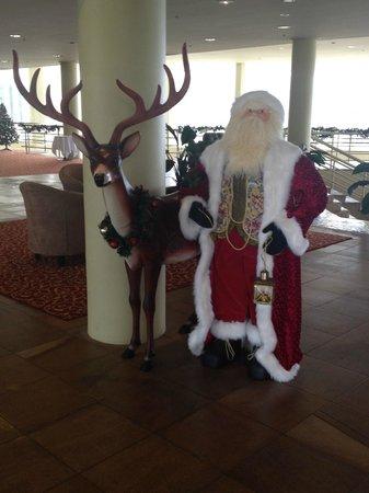 Opal Cove Resort: Christmas