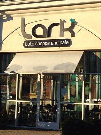 Lark Bake Shoppe and Cafe