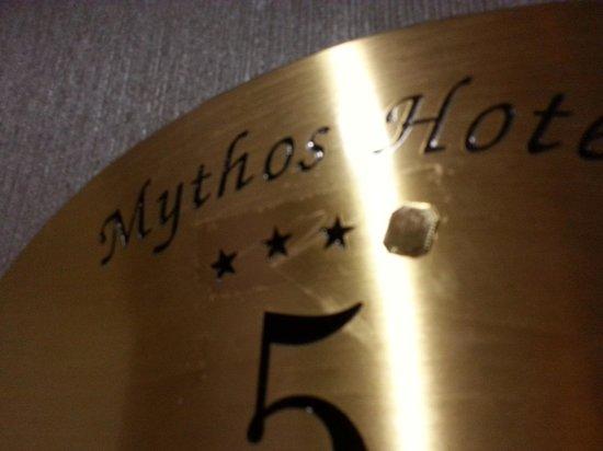 Mythos Hotel: 3 stars - 3 stelle