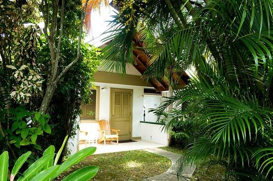 Kariwak Village Holistic Haven and Hotel: Room 10B