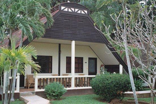 Ban Nam Mao Resort : Domki
