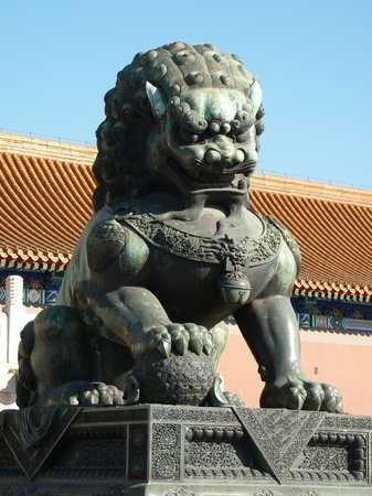 beijing private tour guide review