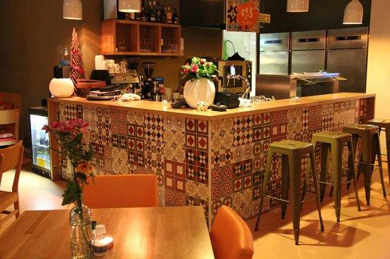 Fusion Design Keuken : Cocos keuken andreas ensemble amsterdam restaurant reviews