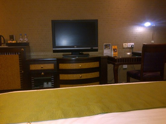 Wyndham Grand Regency Doha: TV