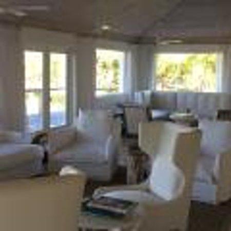 The Cove Eleuthera: lobby Area