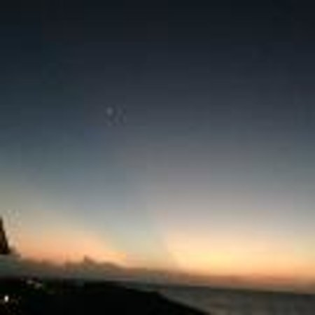 The Cove Eleuthera: Amazinv Sunset Bar JUPITER in the SKY