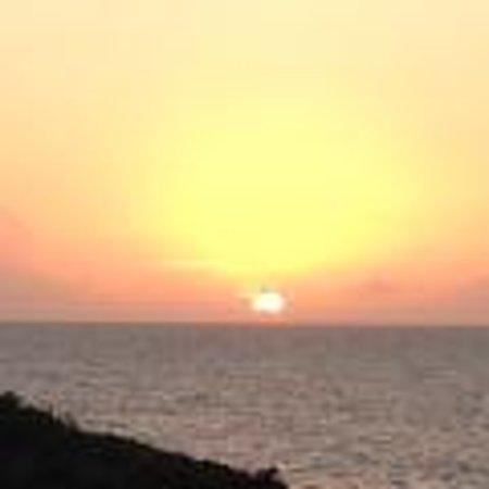The Cove Eleuthera: Sunset BAR