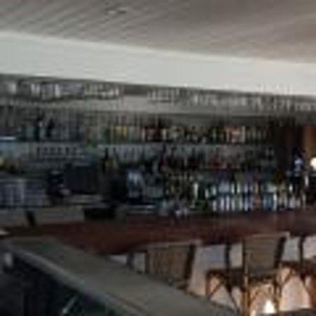 The Cove Eleuthera: Bar Area
