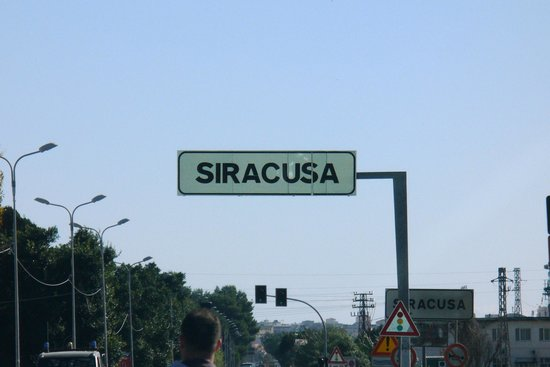 Hotel Mercure Siracusa Prometeo: italia