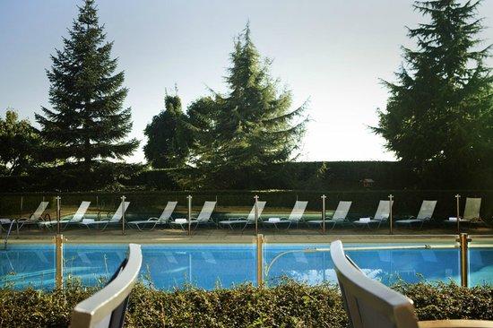 Novotel saint quentin golf hotel saint quentin en for A voir yvelines