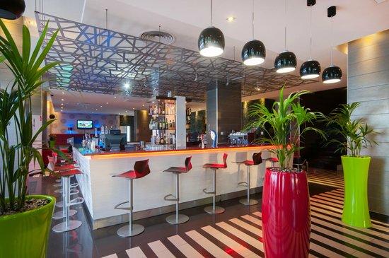 Radisson Blu Hotel, Port Elizabeth : Tabu Bar & Lounge