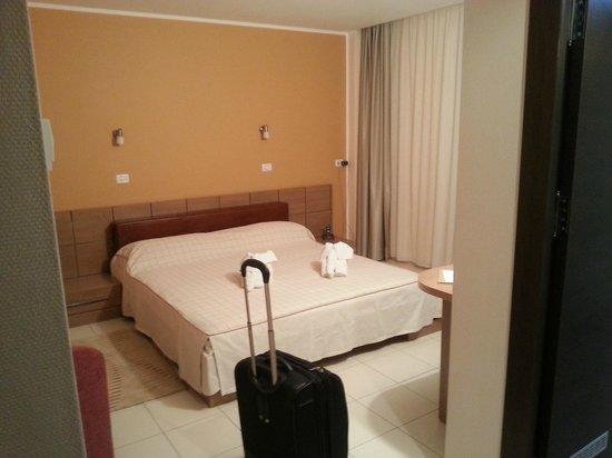 Splendid Hotel: room