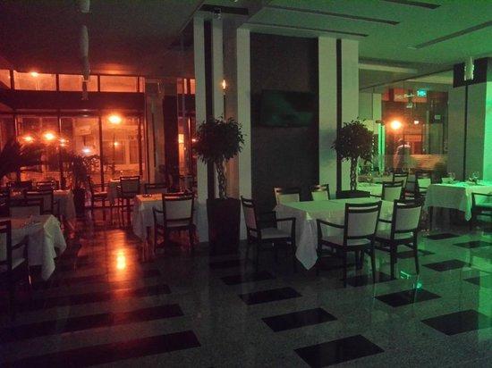 Hotel Scapino: Ristorante