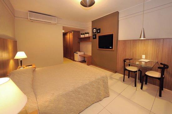 Mareiro Hotel: Apto Standard