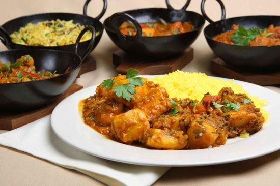 Ramna Tandoori Indian Restaurant : Indian Restaurant Ramna