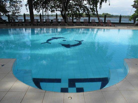 Centauria Lake Resort: Pool