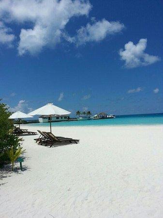 Velassaru Maldives: Maldives velassaru