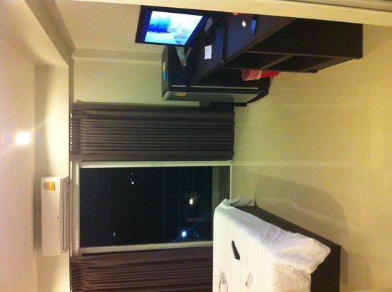 Delight Residence: Standart room