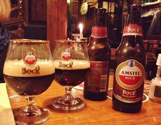 Proeflokaal A. van Wees: Local beer of the day