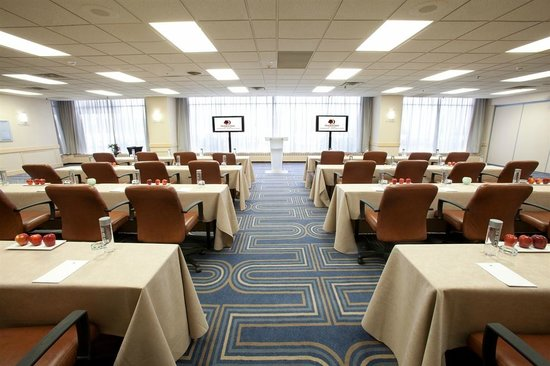 Doubletree By Hilton Hotel Bloomington – Minneapolis South