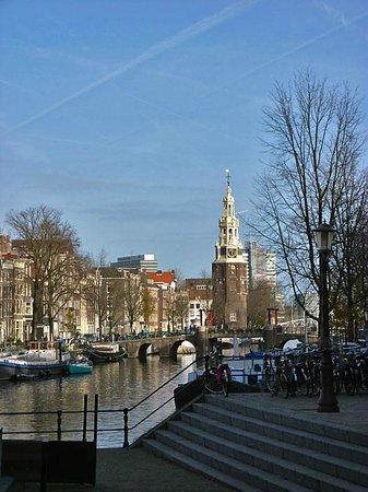 Hall picture of rho hotel amsterdam tripadvisor for Hotel doria amsterdam