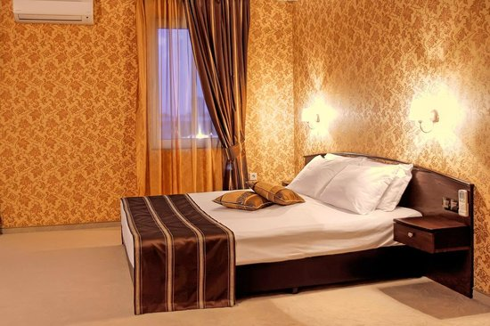 Park Hotel Plovdiv: Double room