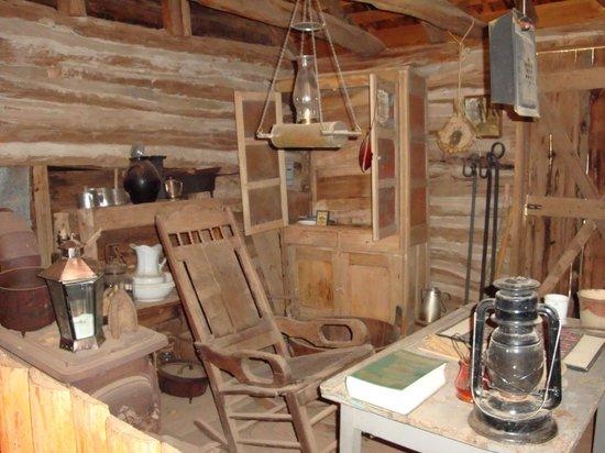 Buffalo Gap Historic Village: Buffalo Gap