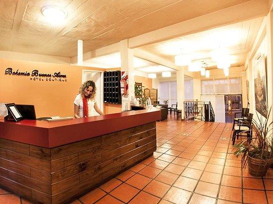 보헤미아 부에노스아이레스 호텔 부티크