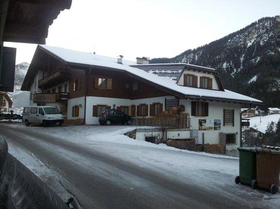 Hotel Al Plan: albergo