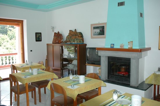 Bed and Breakfast Villa Lucia Ischia