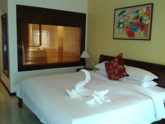 Berjaya Langkawi Resort - Malaysia: Номер