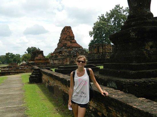 Bamba Experience: Thailand