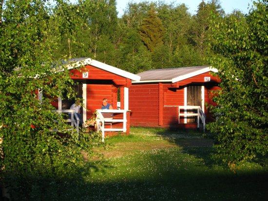 Klaralvens Camping