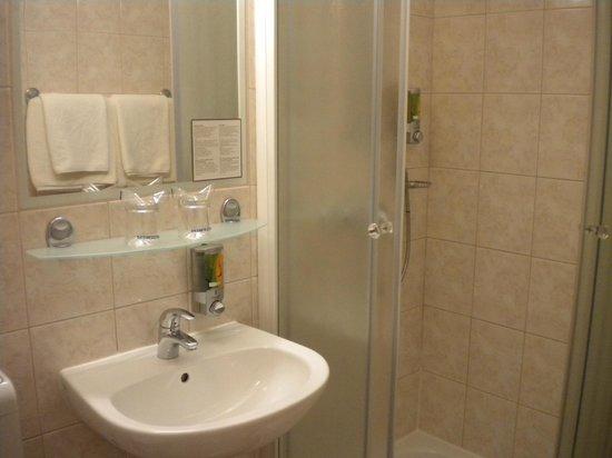 Hotel Park - Urban&Green: Il bagno