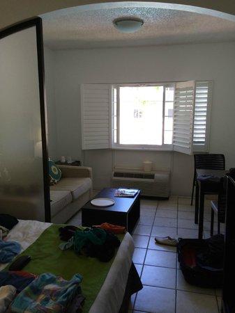 Ports of Call Resort: Room