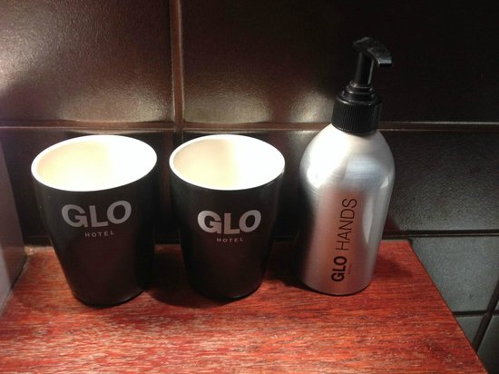 GLO Hotel Kluuvi Helsinki: Detalles