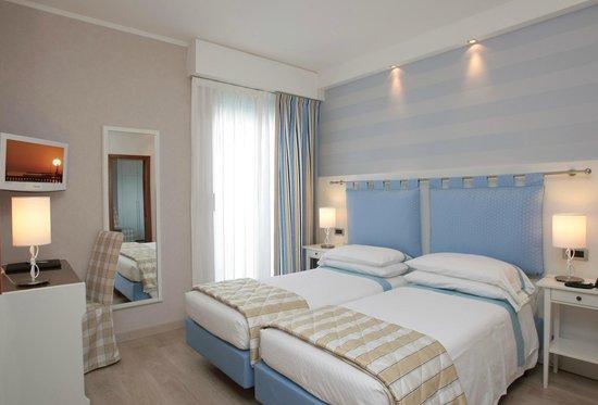 Rivamare Hotel: Camera Doppia Vistamare